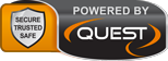 Powered by Quest